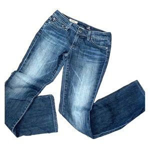 Adriano Goldschmied The Jessie curvy bootcut jeans